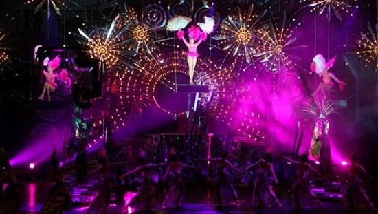 Giá vé xem tiffany show ở Pattaya - Kite travel